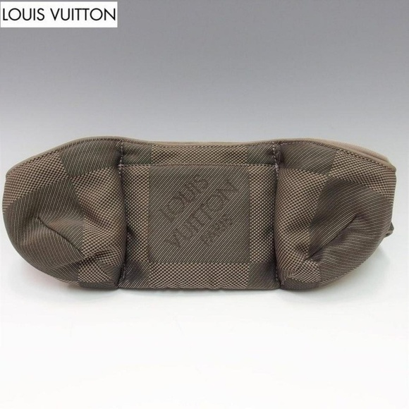 Louis Vuitton Handbags - Damier Geant Ceinture Jogging Waist Bag 228198